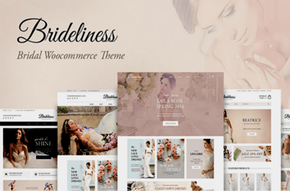 Brideliness-WordPress-theme-compressor
