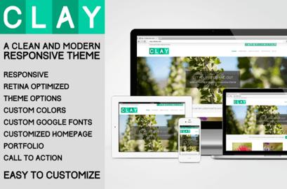 Clay-Blog-Theme-compressor