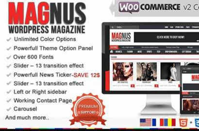 Magnus-Theme-compressor