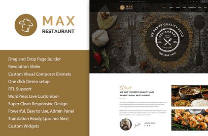 Max-Restaurant-Theme-compressor