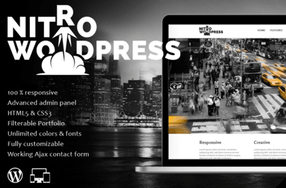 Nitro-Theme-compressor