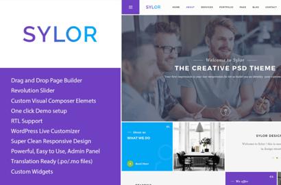 Sylor-Theme-compressor