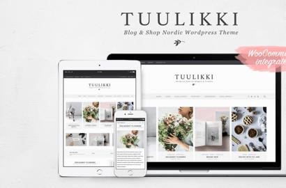 Tuulikki-compressor