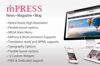 mPress-Theme-compressor