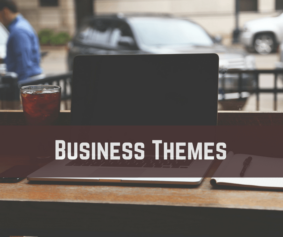 Business Themes Category