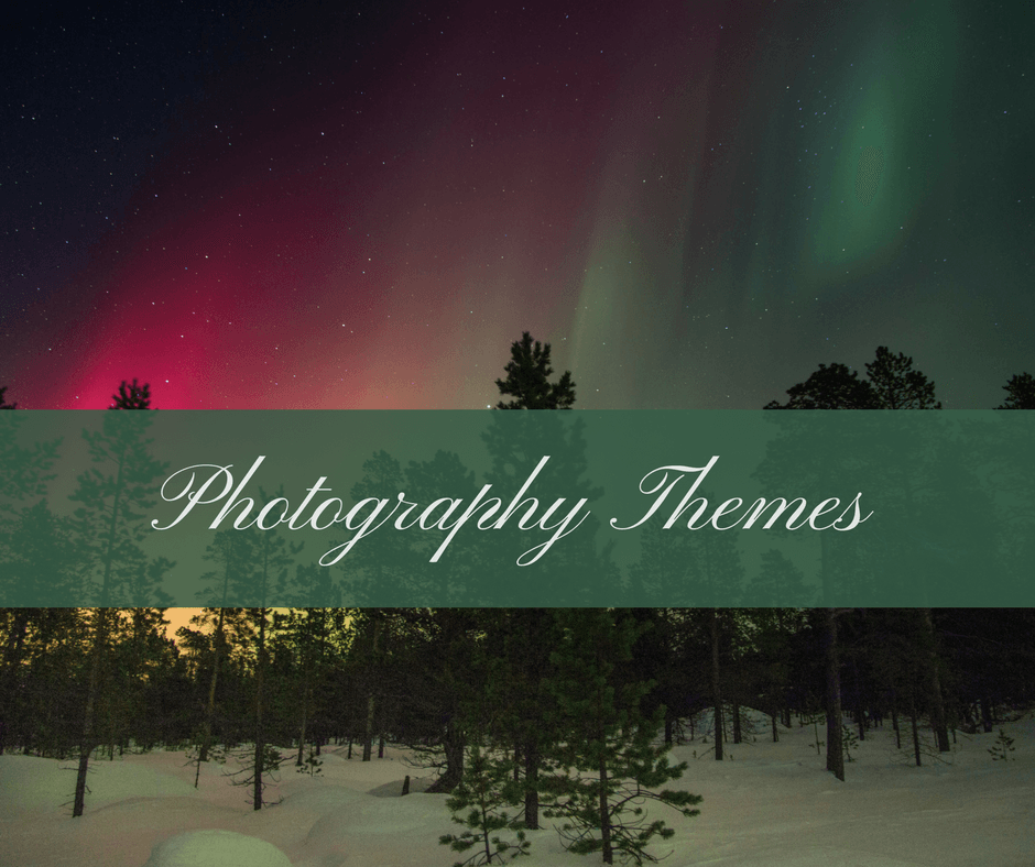 Category Photography Themes