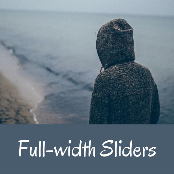 Full-Width Sliders copy