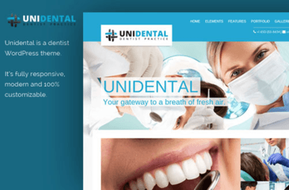 UniDental-Theme-compressor