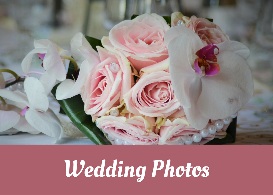 Wedding Blogging Themes