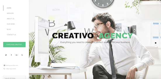 Agency Consulting Creativo