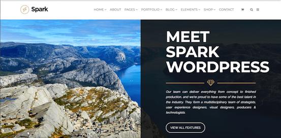 Spark Visual Modo